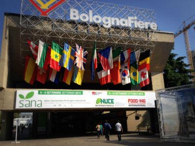 Fiera di bologna risoluzione pd per salvaguardia for Sana bologna 2016