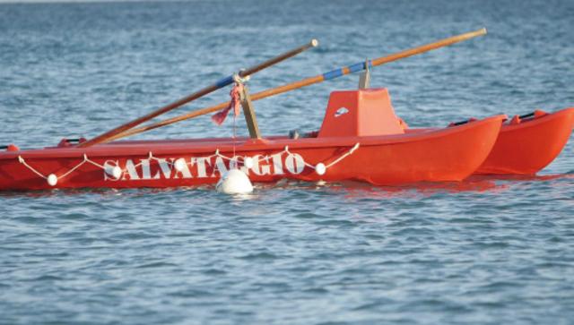 """""""Il servizio di salvataggio in mare va esteso fino a fine settembre"""": il Pd sollecita la Regione""""."""