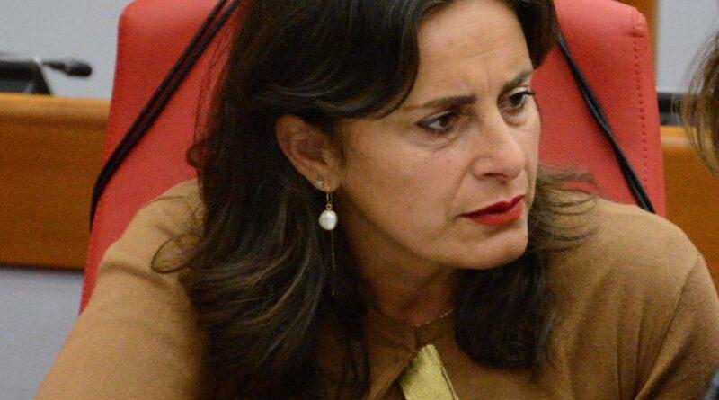 """Nadia Rossi (Pd): """"Petitti sbaglia, Vanni Lazzari è di parte"""""""