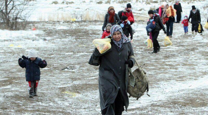 Appello dal Pd in Regione per aiuti urgenti ai profughi bosniaci: 'Una situazione inaccettabile che lede i diritti umani'