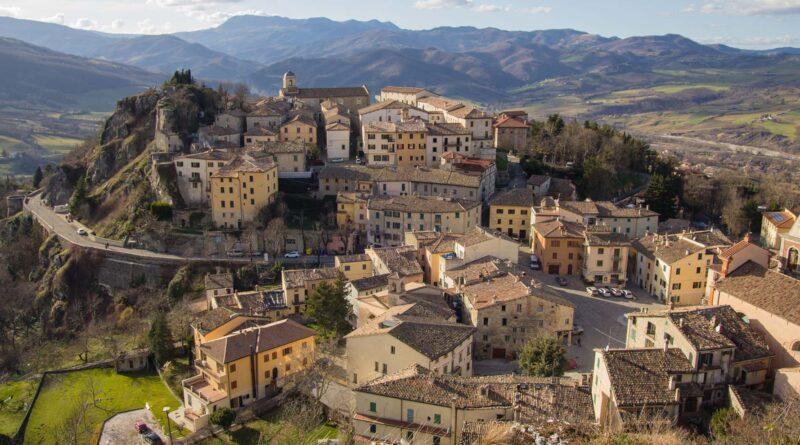 Difesa del suolo, conclusi i lavori a Casteldelci e Pennabilli in Alta Valmarecchia