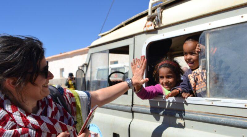 Popolo Saharawi, si rinnova l'impegno dell'Assemblea Legislativa emiliano-romagnola