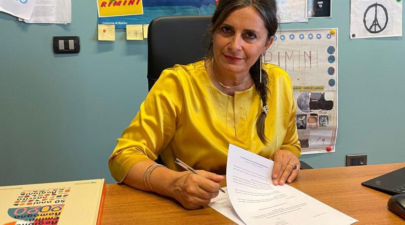 """Nadia Rossi (Pd): """"Parchi gioco inclusivi, dal 2022 più risorse per la realizzazione di nuovi spazi accessibili a tutti"""""""